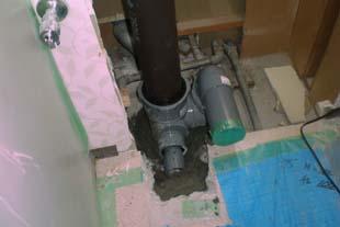 設備改修計画のイメージ